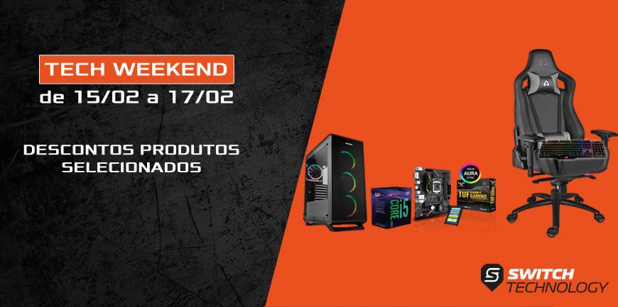 tech_weekend