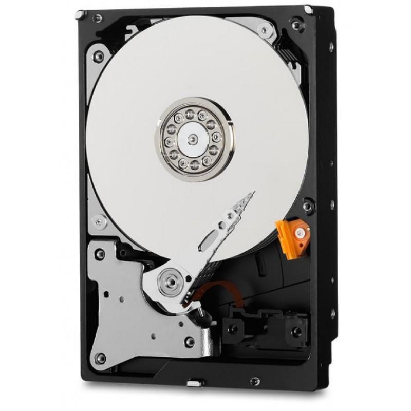 Disco 3.5 6TB WD Purple 64Mb SATA 6Gb/s - Video Vigilância