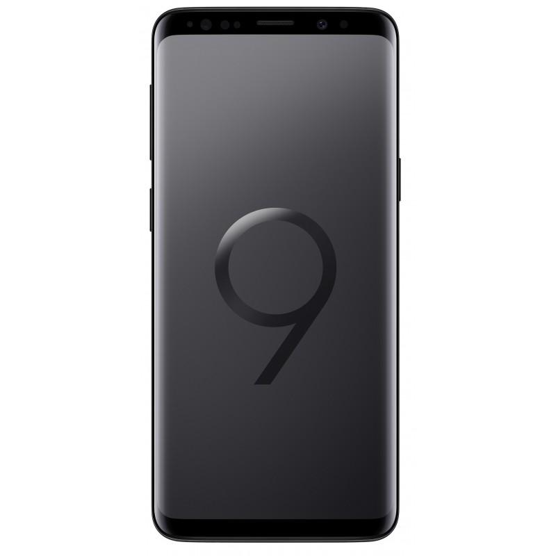 Telemovel Samsung Galaxy S9 64GB Preto Meia-Noite
