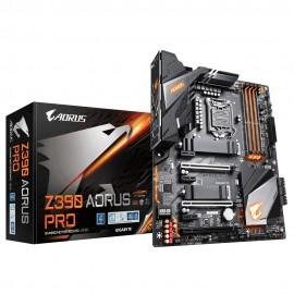MB GIGABYTE Z390 AORUS PRO SKT 1151/4xDDR4/HDMI/6 USB 3.1/ ATX