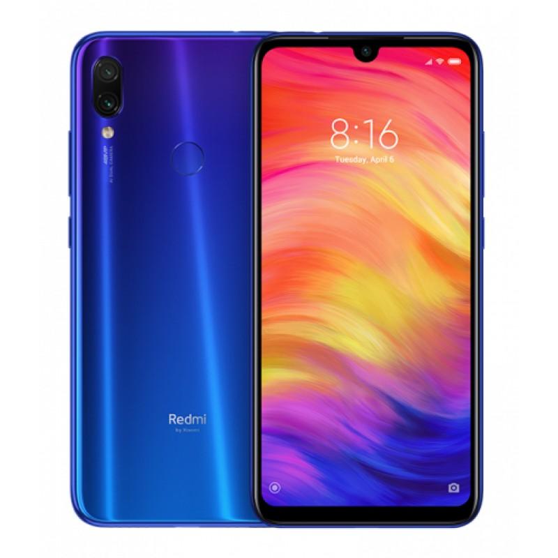 Smartphone XIAOMI Redmi Note 7 6.3\