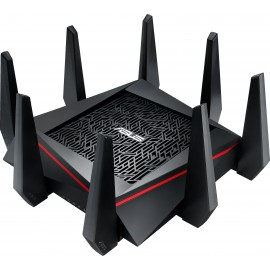 ROUTER ASUS RT-AC5300 WIRELESS AC5300 TRI BAND GIGABIT