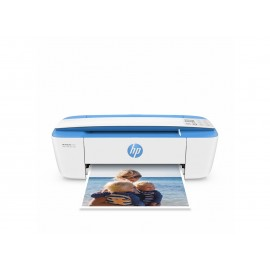 Impressora HP DeskJet 3720 All-in-One Blue