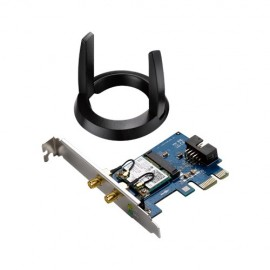 PLACA DE REDE ASUS WIRELESS PCE-AC55BT