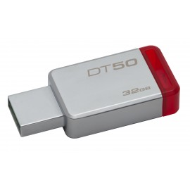 PEN DRIVE KINGSTON 32GB DT50 USB3.0