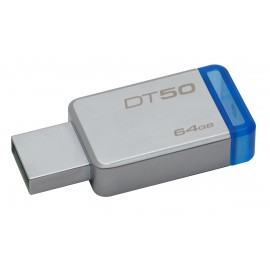 PEN DRIVE KINGSTON 64GB DT50 USB3.0