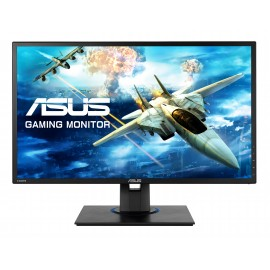 Monitor ASUS 24 Wide FHD 1920x1080, Gaming, 1ms, 1D-Sub/2xHDMI -VG245HE