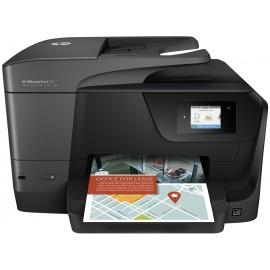 HP OfficeJet Pro 8715 eAiO