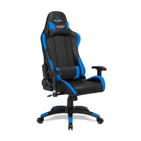 CADEIRA ALPHA GAMER VEGA BLACK / BLUE
