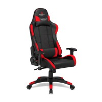 CADEIRA ALPHA GAMER VEGA BLACK/RED