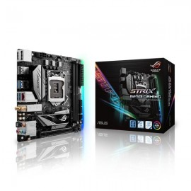 Motherboard Asus STRIX B250I GAMING