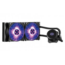 Dissipador Cooler Master MasterLiquid ML240L RGB