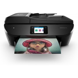 Impressora HP ENVY Photo 7830 - Instant Ink