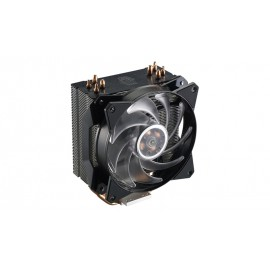 Dissipador Cooler Master MasterAir MA410P, RGB, 2066/2011/1150-51-55-56/AM2-3-4/FM1-2