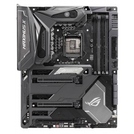 Motherboard Asus Maximus X Formula + Oferta Jogo Call Of Duty Black Ops 4