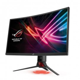 Monitor ASUS ROG STRIX Curvo XG32VQ 32'' XG32VQ + Oferta jogo Call Of Duty Black Ops 4
