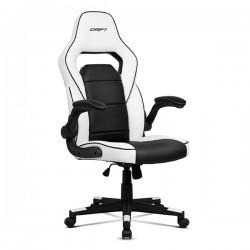 Drift DR75 White / Black  Gaming Chair