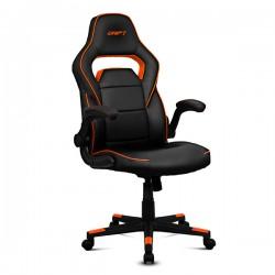 Drift DR75 Black / Orange Gaming Chair