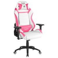 Alpha Gamer Gamma White / Pink