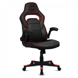 Drift DR75 Black / Red Gaming Chair