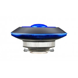 Dissipador Cooler Master G100M RGB