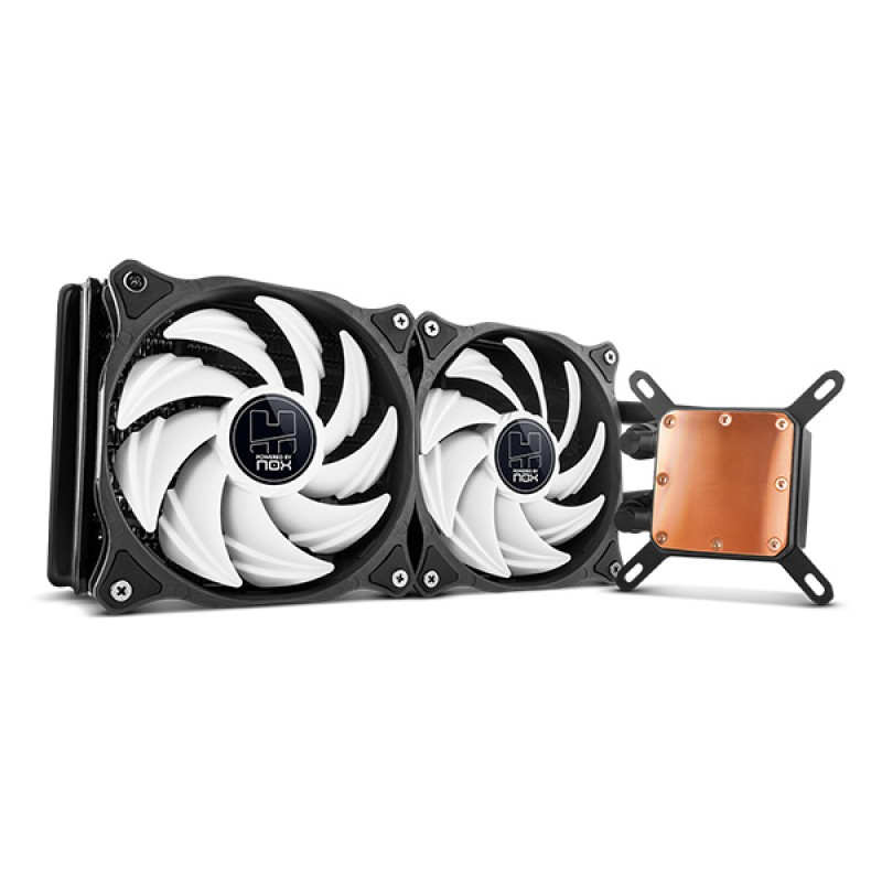 Nox Hummer H-240 CL Universal Water Cooling System