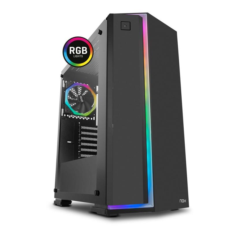 Nox Infinity Neon RGB