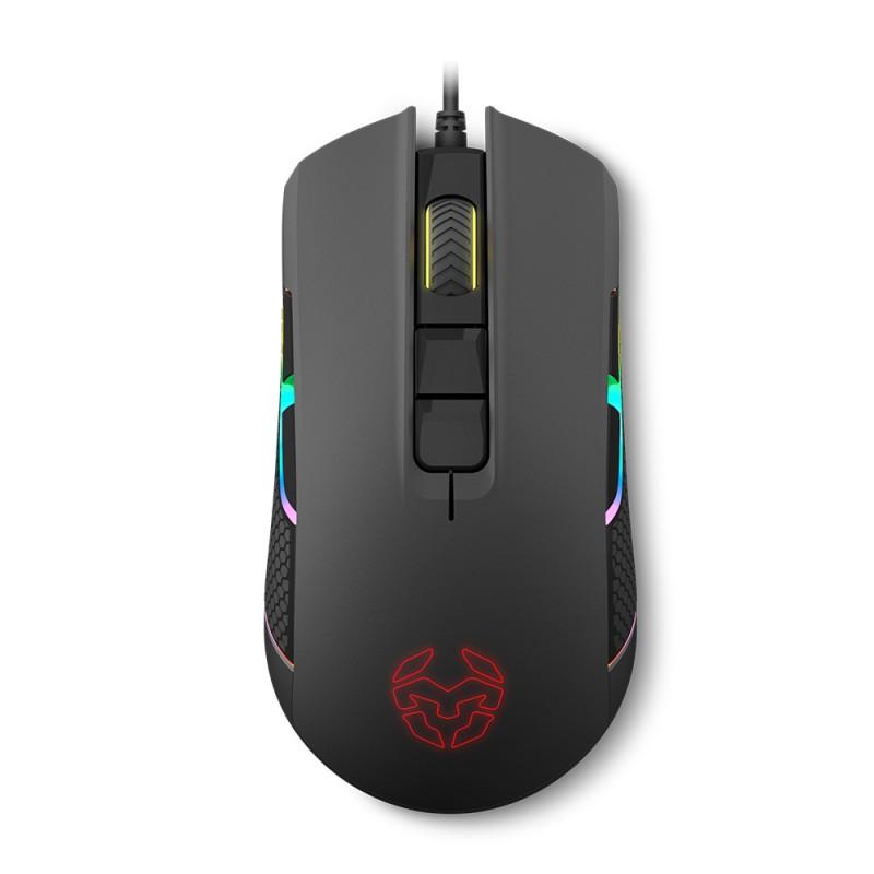 Rato Krom Kolt RGB Ambidextrous Gaming