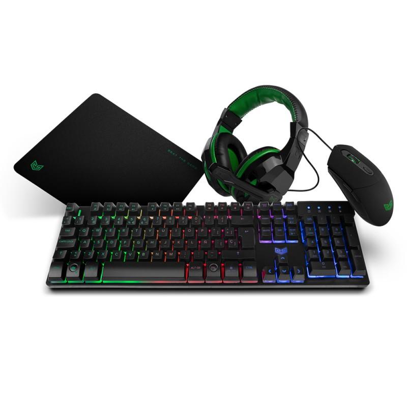 BG X-4 Gaming Pack PT