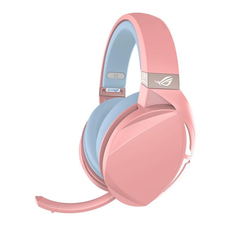 Asus ROG Strix Fusion 300 Pink LTD