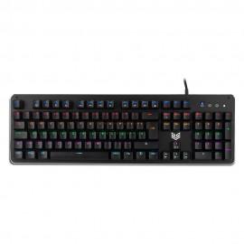 BG Raven Mechanical Keyboard RGB - PT