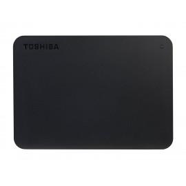 Disco Toshiba 2,5P 1TB USB3.0 CANVIO BASICS BLACK