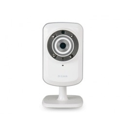 CAMERA D-LINK VIDEOVIGILÂNCIA IP WIRELESS DCS-932L
