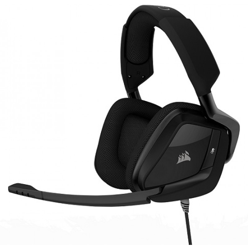 HEADSET CORSAIR VOID PRO 7.1 CARBON SURROUND