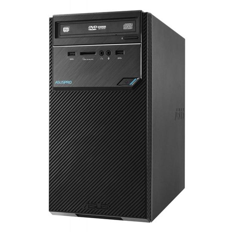 PC ASUS Intel  i5-7400 /8GB /1TB/DVD RW/s/SO - D320MT-57EHDPS1