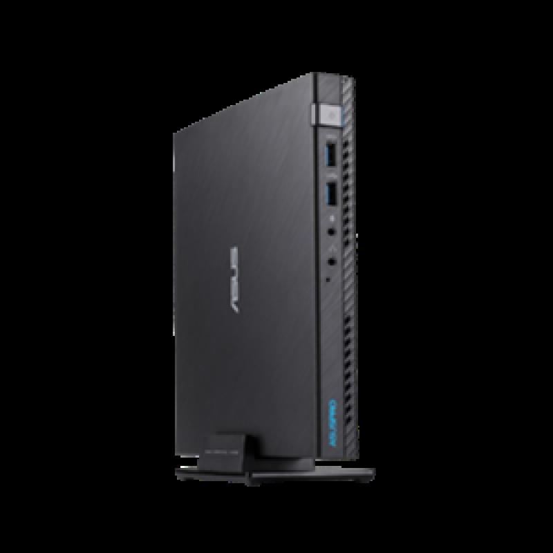 PC Asus EBOX Intel i3-7100T 4GB/M.2 SSD 128G / Wi-Fi / S/OS - E520-B036M