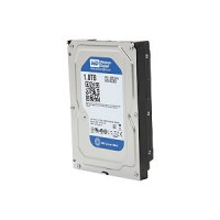DISCO WESTERN DIGITAL BLUE 3.5'' 1TB