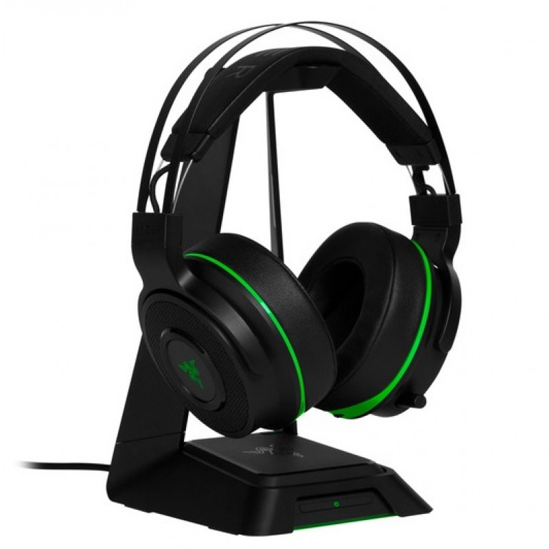 HEADSET WIRELESS RAZER THRESHER ULTIMATE PARA XBOX ONE