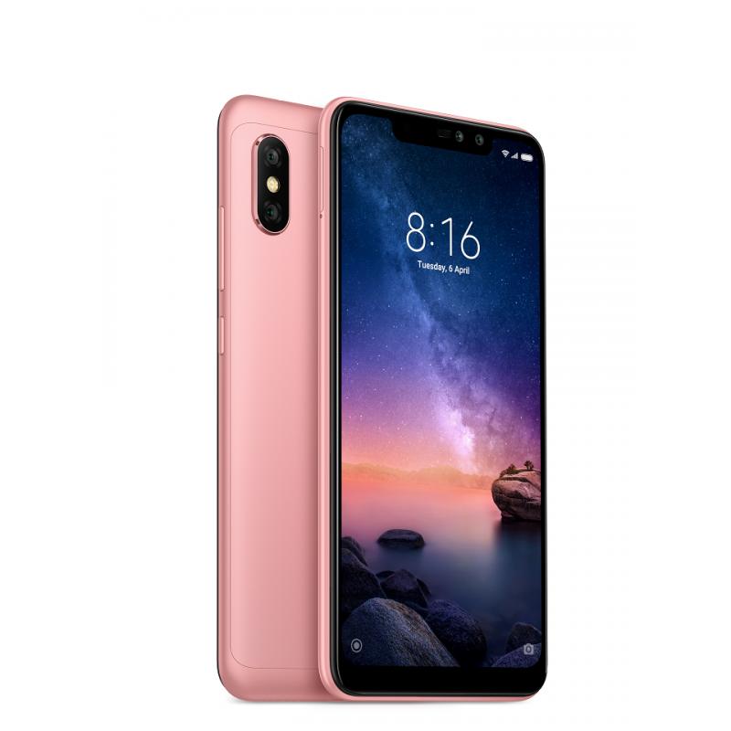 Smartphone XIAOMI Redmi Note 6 Pro 6,26\