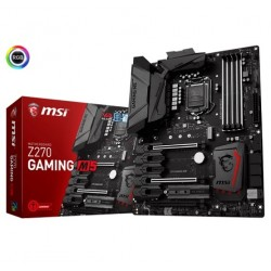 Motherboard MSI Z270 GAMING M5