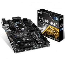 Motherboard MSI Z270 PC MATE