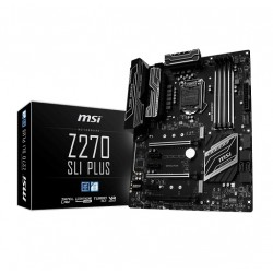 Motherboard MSI Z270 SLI PLUS
