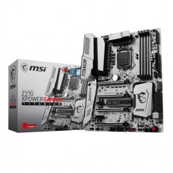 Motherboard MSI Z270 XPOWER GAMING TITANIUM