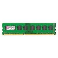 MEMORIA KINGSTON DDR3 4GB 1333MHZ