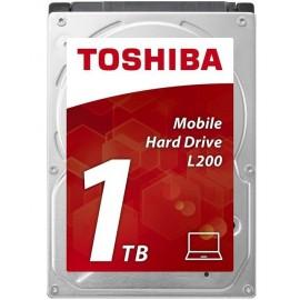 Disco HDD TOSHIBA 1TB 2.5'' - L200