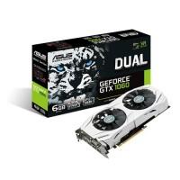 PLACA GRAFICA ASUS DUAL GTX1060 6GB DDR5