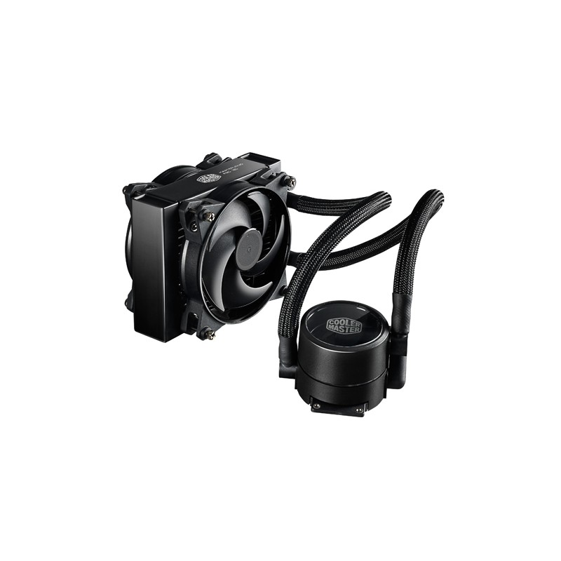 WATER COOLER COOLER MASTER MASTERLIQUID PRO 140MM