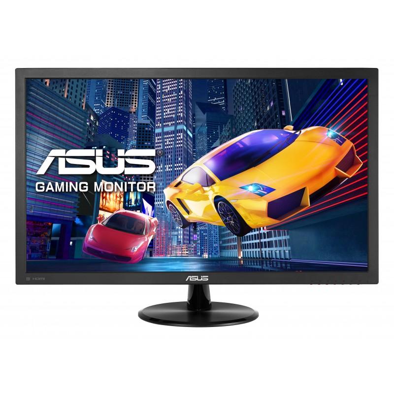 Monitor ASUS 27'' FHD 1920x1080 Gaming 1xDP/2xHDMI/1xDSUB- VP278QG