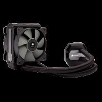 WATER COOLER CORSAIR HYDRO SERIES H80I GT EDIÇÃO ALTA PERFORMANCE 120MM