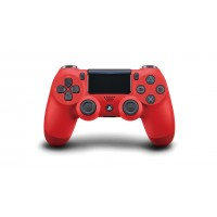 Comando Sony PS4 DualShock Red V2
